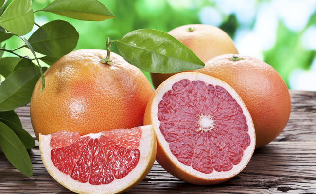 Health Benefits of Grapefruit:  Weight Loss and Much More