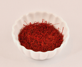 The Glory Of Saffron