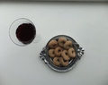 Ciambelline al vino (biscuits with wine)