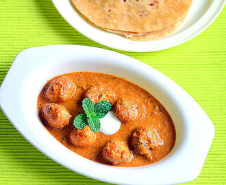 Dum Aloo Recipe – Restaurant Style Dum Aloo Curry Recipe