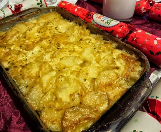 Recipe | Potato Gratin