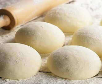 Pizza Dough | Dominos Style |