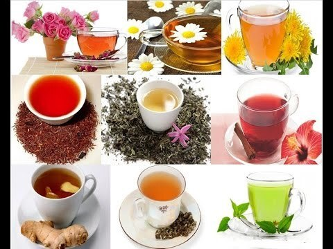 8 Amazing Teas that Help You Lose Weight/   Best Teas to Drink for Weigh...