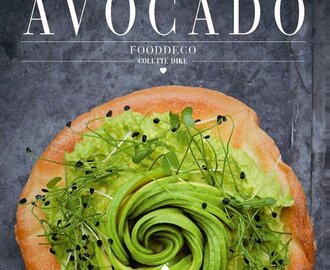 Review: Avocado incl. recept