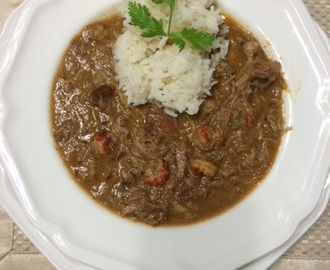 Louisiana Gumbo Recipe