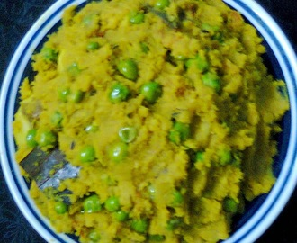 Dry Curry With Radish/Delicious Bengali Dish  -   Mulo Ghanto