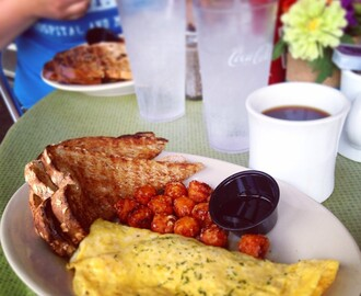 7 of the Best Brunch Spots in Portland Maine