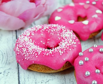 Donuts ♡ oder We love Pink