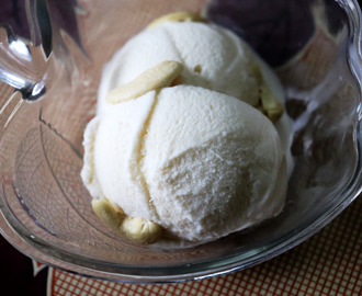 Vanilla Ice Cream(Eggless)