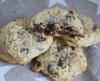 So leckere ChocolateChipCookies
