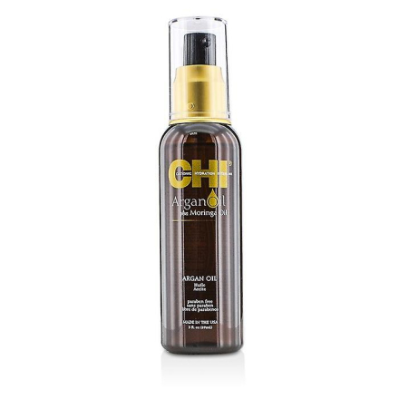CHI Argan olja Plus Moringa olja (Argan olja) 89ml / 3oz