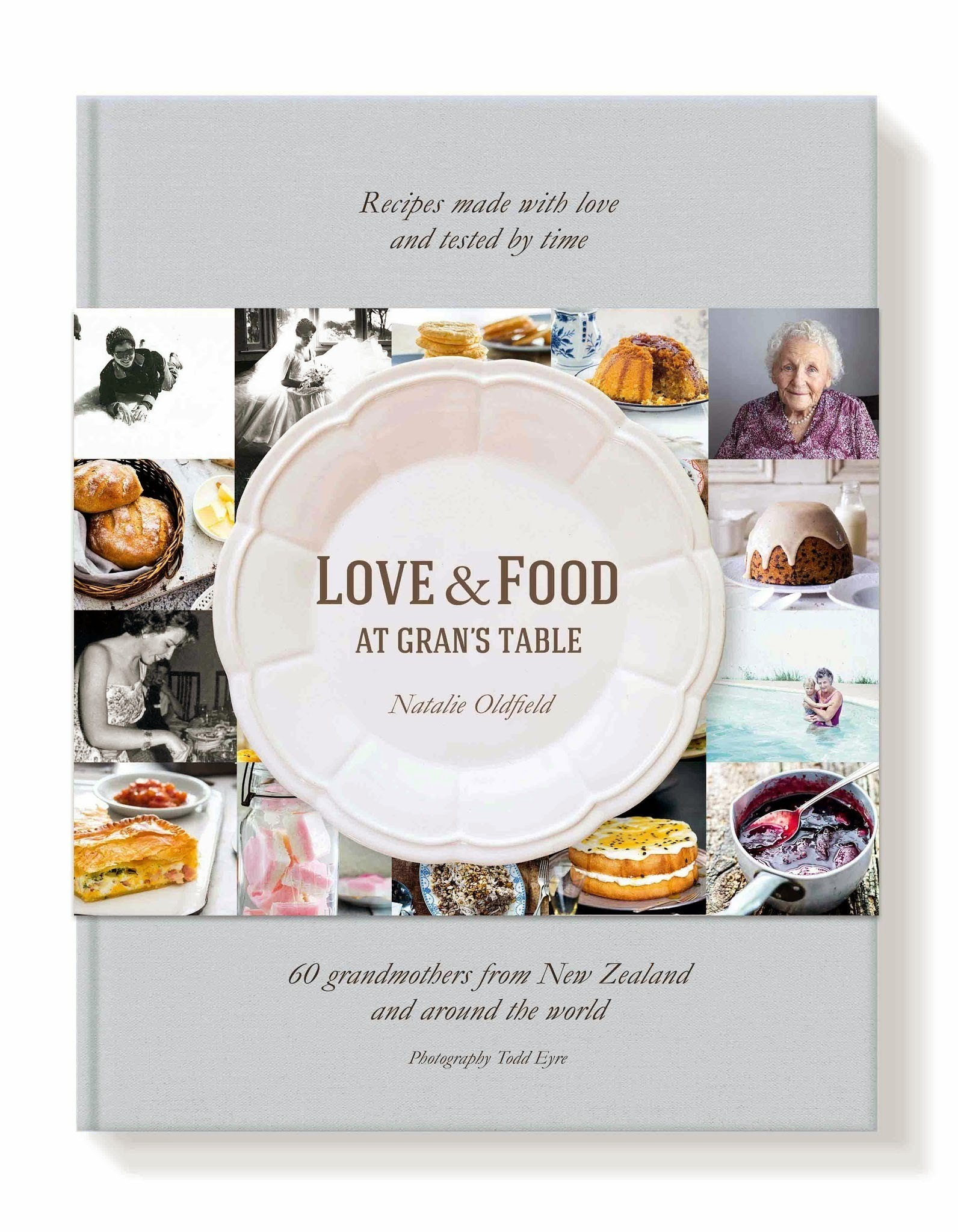 Love & Food at Gran's Table