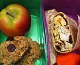 Fresh FYI:  A Healthy Back To School Lunchbox