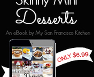 Skinny Mini Desserts Affiliate Program
