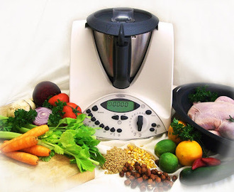 Does the Thermomix Cook Enough for Large Families?