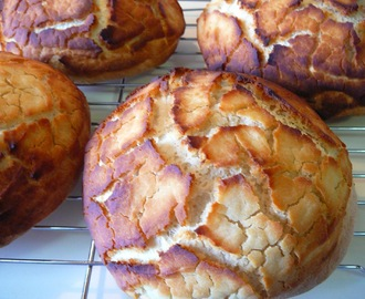 THE DARING BAKERS' MARCH 2012 CHALLENGE: Lions, Tigers, and Bears, oh my!