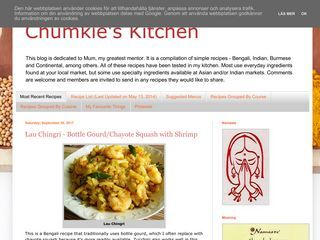Chumkie's Kitchen
