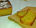 Banana and coconut cake recipe