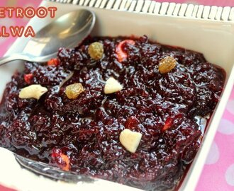Beetroot halwa recipe – How to make beetroot halwa recipe – halwa recipes