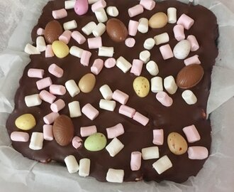 Easter Rocky Road Recipe...