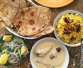 Authentic Indian and Parsi Dishes at Kebab Bistro