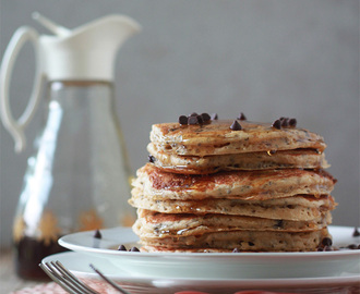 Pancake Day: 12 Ways With Pancakes