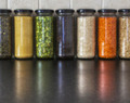 10 Creative Ways to Organize Spices