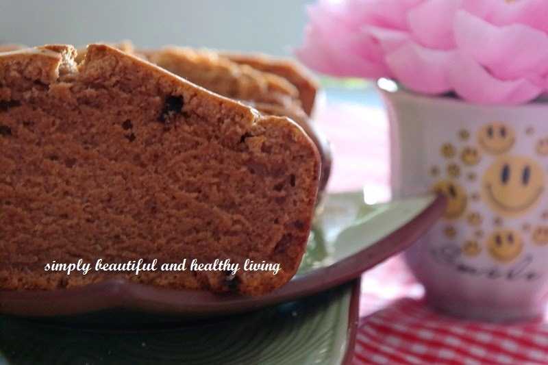 Two-Ingredient Ice Cream Bread -The Picnic Game 2014 (2)