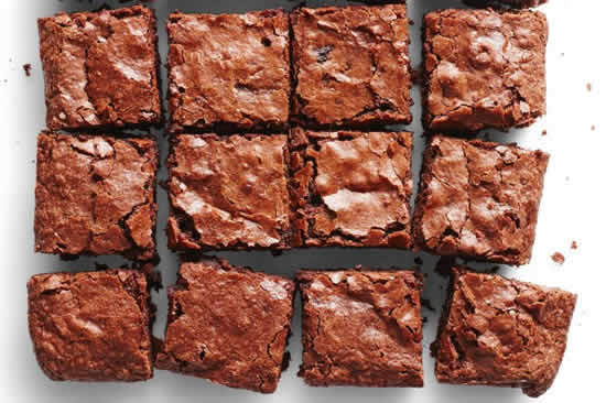 Brownie facile au thermomix