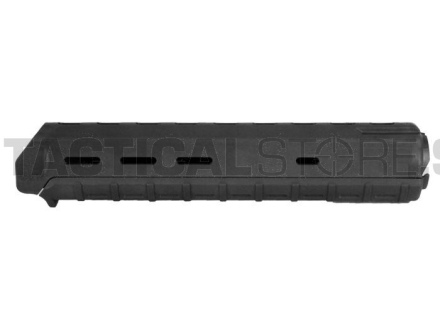 Magpul PTS MOE Handguard Rifle Length Black