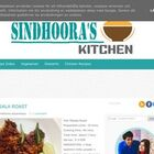 Sindhoora's Kitchen