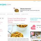 WeRecipes - Food recipes from India and around the world...