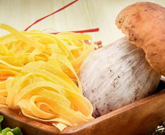 Ricette di come cucinare le cappelle dei funghi mytaste for Cucinare funghi