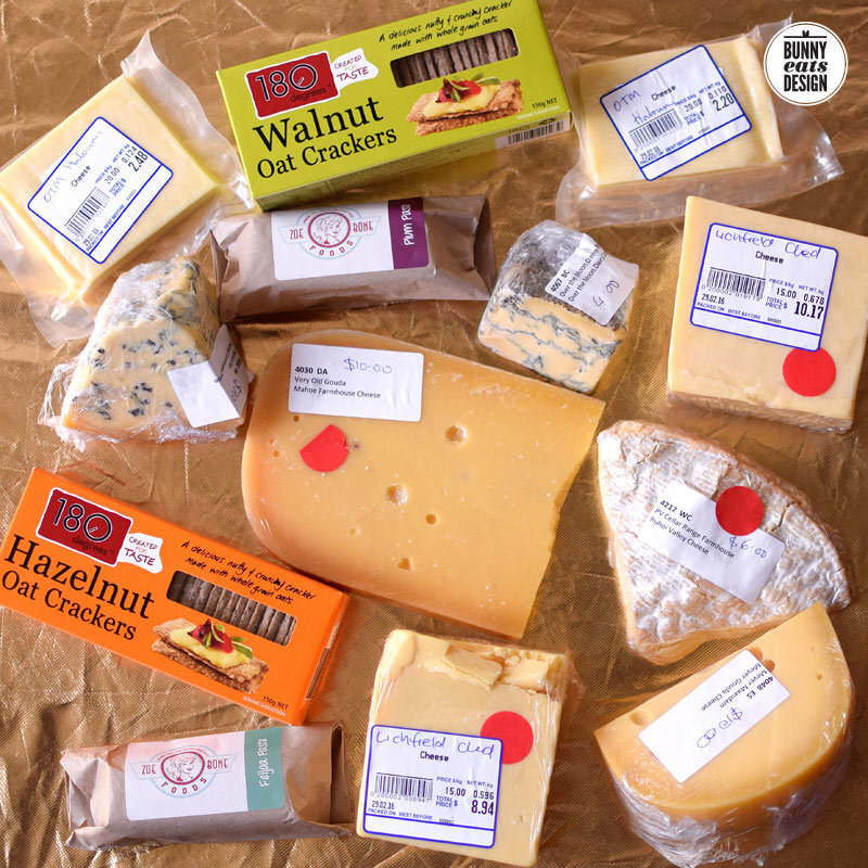 Countdown CheeseFest 2016 – review