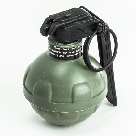 TLSFX M10 Ball Grenade - Airsoft