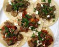 Recipe: Tacos de Lengua (Cow Tongue Tacos)