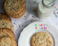 Milk Bar Confetti Cookies