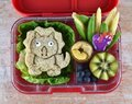 How to Make a Dinosaur Bento Lunch