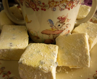 PassionFruit Marshmallows