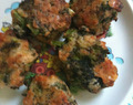 Meatless Monday for the kids! Guest post - broccoli bites