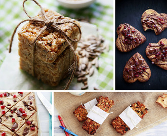 15+ Back To School Baking Recipes