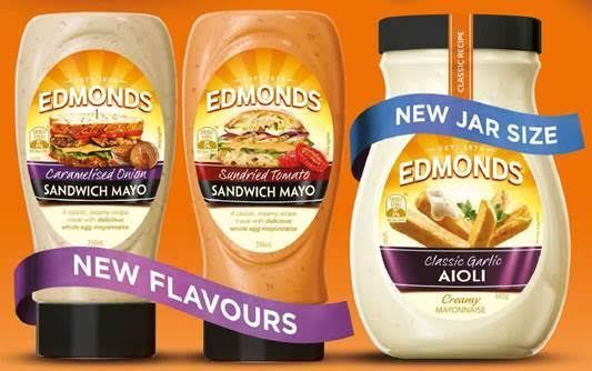 New Edmonds Mayo