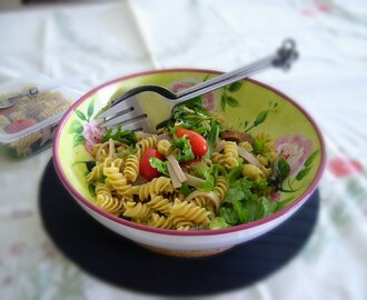 Lunch box - Pasta
