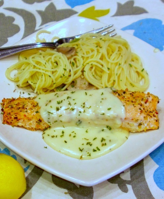 Cooking Fish Doesn't Have to Be Fishy!