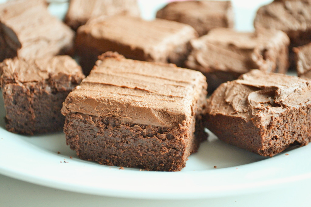 Low Calorie Chocolate Fudge Brownies: The Perfect Sweet Treat