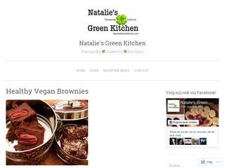 Natalie's Green Kitchen