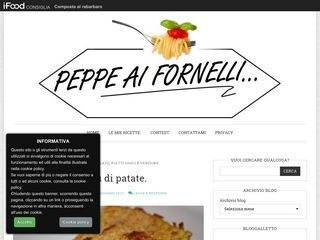 www.peppeaifornelli.ifood.it