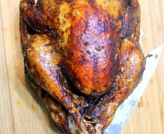 Turkey - The Basics - EASY DIY - NEVER FAILS
