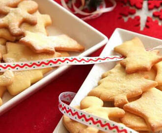 Biscuits de noel facile au thermomix