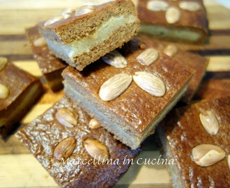GEVULDE SPECULAAS: THE DARING BAKERS' JANUARY, 2013 CHALLENGE